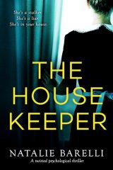 the housekeeper book cover