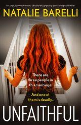 Unfaithful Book Cover